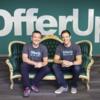 メルカリの最大のライバル、米国 Offerup(オファー)のユーザー利用時間が急上昇。CtoCマーケットプレイスのユニコーンが成長中。