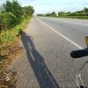 DAHON Routeで平均速度28.2km/h&20バーツのカオマンガイ