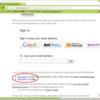 GoogleでわかるAccount Chooser