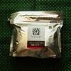 『丸山珈琲』とのコラボコーヒー豆「ロピアオリジナル 深煎りビター」を購入。挽いて淹れた感想を書きました