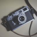 写真を撮る日々