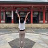 京都観光@鞍馬寺/パワースポットで祈りを捧げる【京都紀行4】