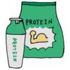 タンパク質の摂りすぎに注意?過剰摂取すると悪影響が。。