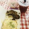 DIET IN A BOXがお休みの週末は、チートデイでメルカドでラザニア&ビーフステーキの晩餐(∩´∀`)∩