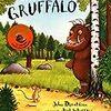 世界で大人気!ブロードウェイにも進出『The Gruffalo』(邦題:もりでいちばんつよいのは)