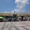 ちいさなもくようびのマルシェ 井原駅広場         月一マルシェやってます。