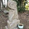 昔からの信仰を今に伝える 七ツ木の大日如来と石祠たち(藤沢市)