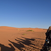 モロッコヨーグルに魅せられて