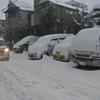 雪道は視界不良に注意⛄子連れで通える整体院、滋賀近江八幡あんど整体院