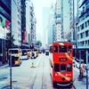 【香港:香港島】 香港でトラムに乗ろう^^ その③ リピーターにおすすめ💛 終点の街へ 1DayTrip