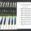 バルトーク『弦楽器と打楽器とチェレスタのための音楽』第4楽章を金管8重奏に編曲しました