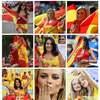 グループB! ロシアワールドカップ サッカー!