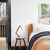 【寝室】=在宅介護を前提に考えると、介護する側、される側双方に理想の空間が見えてくる。