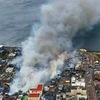 NHKスペシャルの3名が「茅ヶ崎市の広域避難場所」を検討