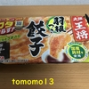 イーアンド 大阪 王将『羽根つき 餃子』を食べてみた!