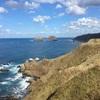 佐渡島 探鳥とちょっぴり観光