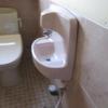 手洗いの水栓器具が不調の原因