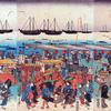 江戸時代のファーストフードと意識の変化