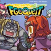 今年もきた!Fate新作アプリ『FGO Quest』が配信開始!「ドラ○ンクエスト3」そっくりのRPG!