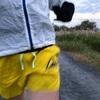 【鬼のパンツ】NIKE フレックス ストライド メンズ 13cm トレイル ランニングショートパンツ 104g