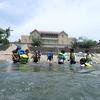 6月28日から川の学校再開します。