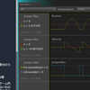 【Unity】パラメータやデバッグログを時系列グラフで閲覧できる「Monitor Components」($16.20)