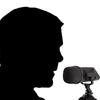 音声録音によるブログ作成。