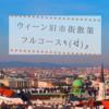 【ウィーン】旧市街を散策。1時間がかりの壮大なナンパにも遭う。2018.10.6