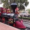 【#ジャンクションファーフロムホーム】カリフォルニア旅行記 その6 (みんな大好きディズニーランド鉄道編)