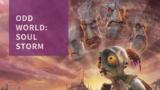 【初見動画】PS5【Oddworld: Soulstorm】を遊んでみての評価と感想!
