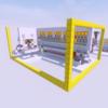 【マイクラ】機能もりもり全自動ポーション製造機 Part1【1.16.2】