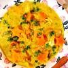 バターナッツ南瓜と鶏肉の生クリームカレー