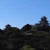 【旅】掛川城(日本100名城)/数少ない現存する御殿。スタンプも。