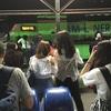 【格安/節約】大阪→東京を夜行バスで移動してみた(JAMJAMライナー)
