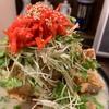 【もっこり】鳥の唐揚げがもっこり乗ったラーメン、中華さくらの「もっこり唐揚げらーめん」を食べる話