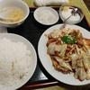 高円寺【福來門】ランチA ¥500(税別)