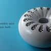 高級水素発生器 〜シリカ、マイナスイオン、遠赤外線、水素で高級温浴