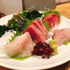 【神谷町】磯家 たいこま  - 魚が食べたいとき