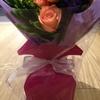 お花を買いました💐