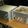 DCパワーアンプ電源改良(まとめ編1)
