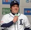 西武ライオンズ 山川穂高選手 3打席連続本塁打