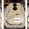 クラドニパターンでみるアコースティックギター振動モードとその周波数の変化