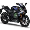 YAMAHA YZF-R3 ABS Monster Energy Yamaha MotoGP Edition / YZF-R25 ABS Monster Energy Yamaha MotoGP Edition