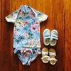 【NEXT購入品】 2歳の夏水着と靴