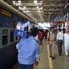 アグラ〜ジャイプールへの行き方。絶対に知るべきインド鉄道のコツ。