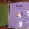 7th Month Review~TESOL for Test Preparationを経て~