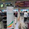 アフリカ編 南アフリカ (24)ヨハネスブルグ国際空港 (JNB) O.R. Tambo International Airport