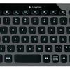 ロジクール Bluetoothイルミネートキーボード K810が新発売:PC/Android/iOSデバイスを3台接続可能