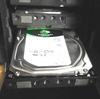 Seagate BarraCuda 3.5インチ 6TB 内蔵ハードディスク HDDの増設