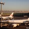 [JGC修行]1の1:羽田国際線ターミナルのカードラウンジに入れず